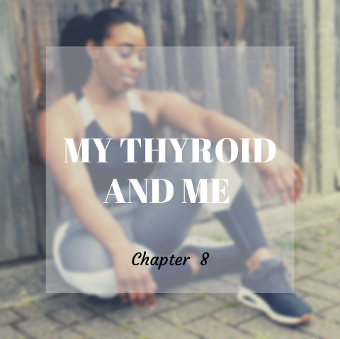 My Thyroid And Me Chapter 8