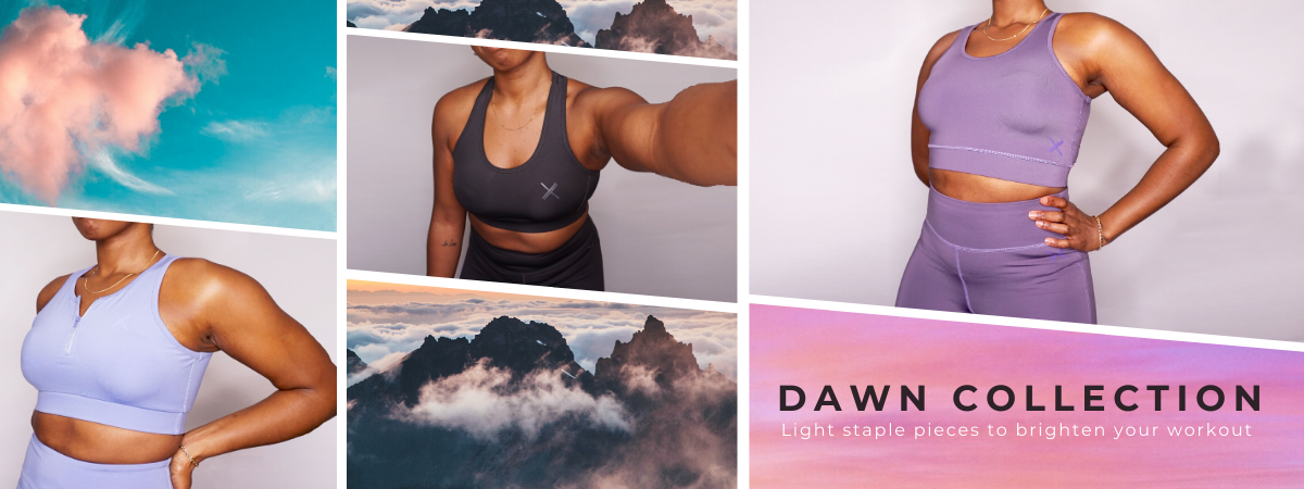 Two Three Active Dawn Collection