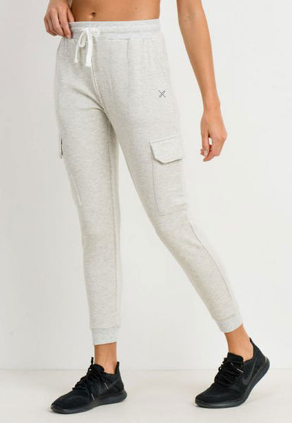 Womens - SWEAT Joggers - Bottoms - TWOTHREE