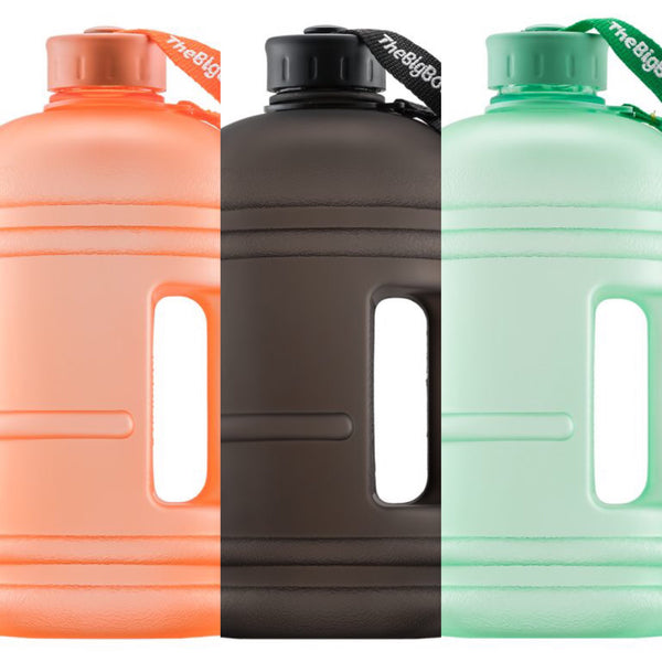 Womens - BIG BOTTLE - (2 PACK) - accessories - TWOTHREE