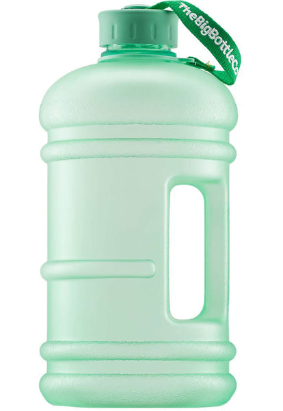 Womens - BIG BOTTLE - Mint Green - accessories - TWOTHREE