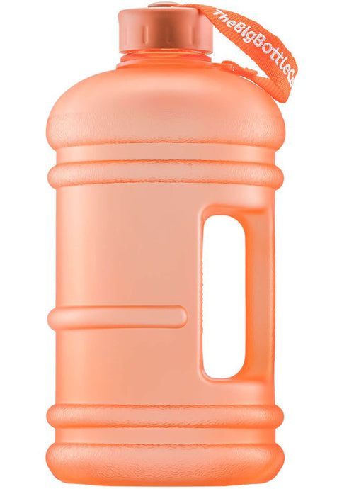 Womens - BIG BOTTLE - Orange - accessories - TWOTHREE