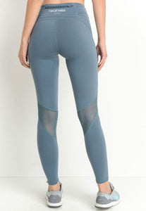 FUNCTIONAL High Waist Panel Leggings