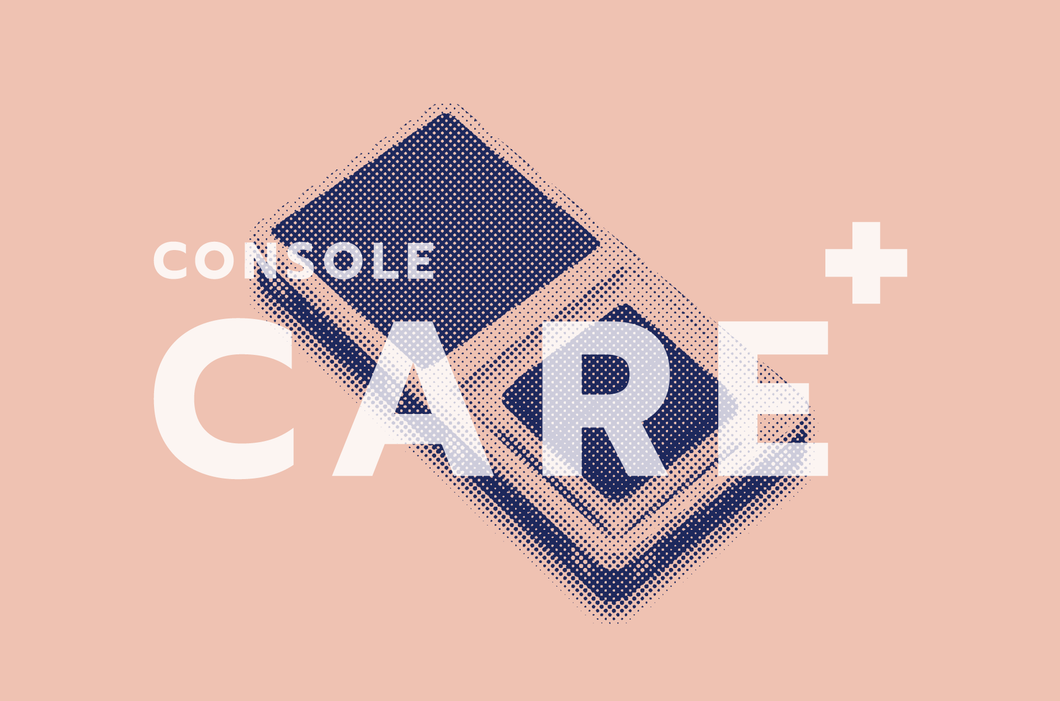 Monogram Core Module Care