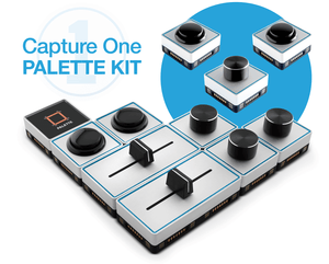 Capture One Kit