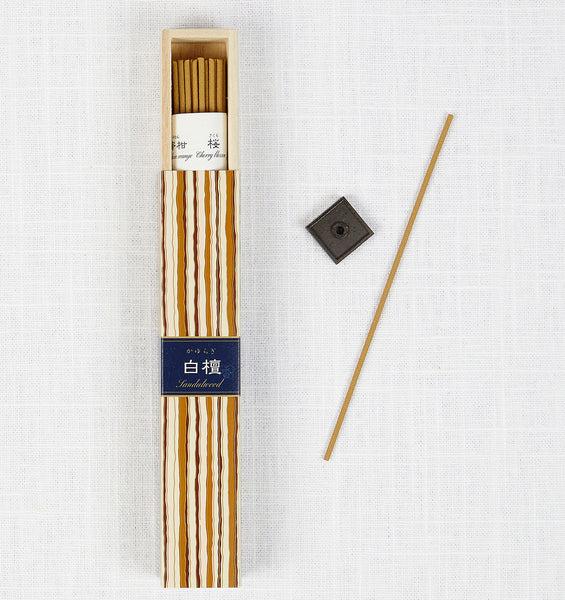 Kayuragi Incense Sticks