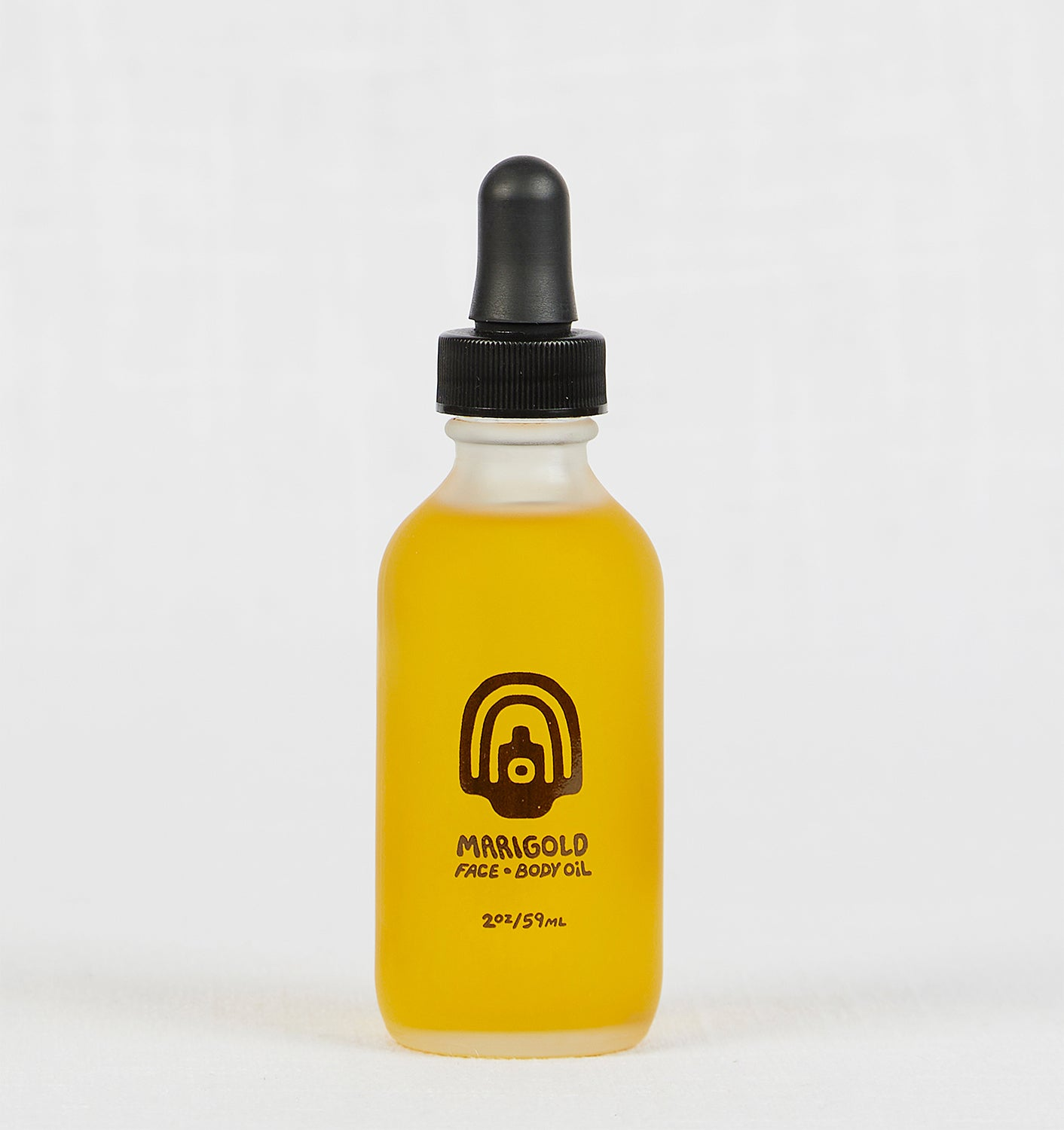 Marigold Face and Body Oil