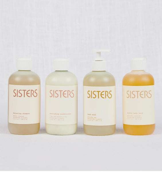 Sisters Nourishing Conditioner