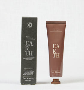 EARTH Botanical Body Cream