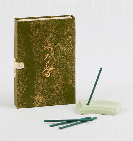 Morinokoh Incense Set