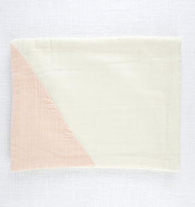 Geo Burp Cloth
