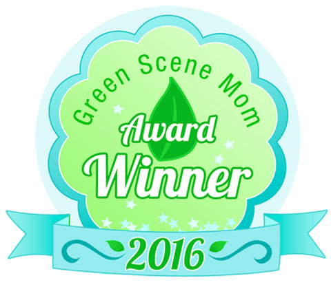 Bun Maternity Nursing Wear is Mommy Scene Green Scene Award Winner for 2016