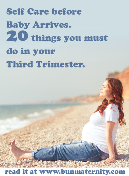 How to Self Care during Pregnancy and Twenty Things you Must Do before Baby Arrives