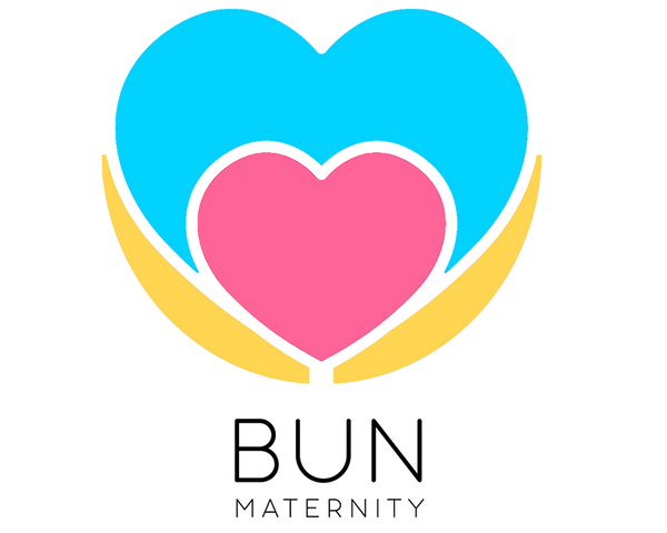 Bun Maternity Nursing Apparel