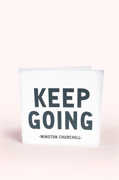 Greeting Cards for Mom Bun Maternity Nursing Apparel keep going