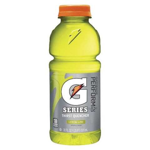 Gatorade- 20oz