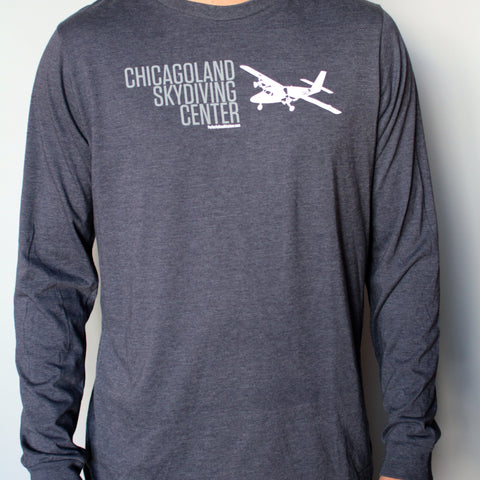 Plane Long Sleeve