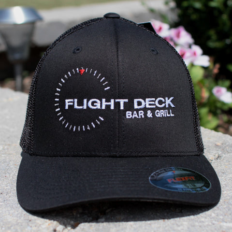 Flight Deck Fitted Hat