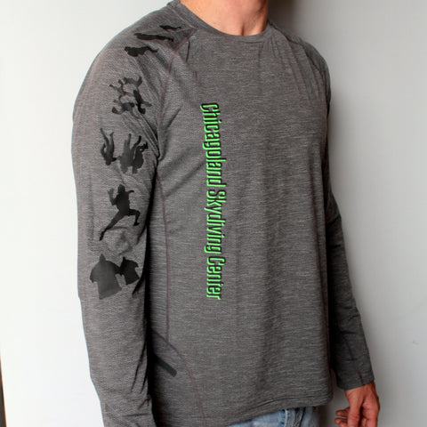 Jumprun Long Sleeve