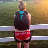 Remove Before Flight Panties