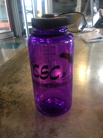 CSC Water Bottle