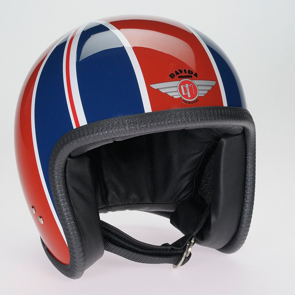 UNION JACK DAVIDA NINETY TWO HELMET - Speedwear Ltd