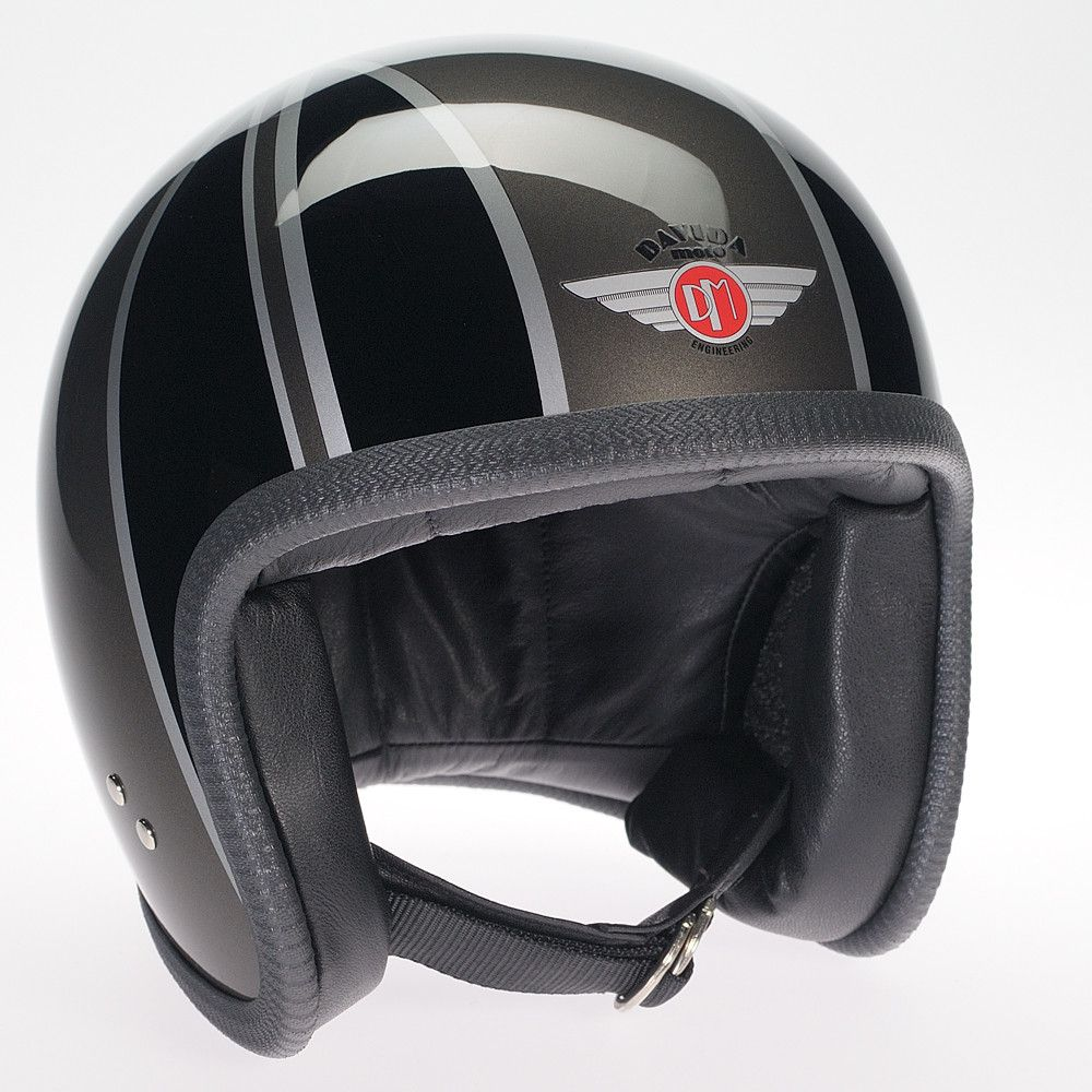 MONO UNION JACK DAVIDA NINETY TWO HELMET - Speedwear Ltd