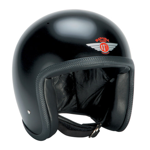 93105 - Matt Black Speedsterv3 Helmet - Speedwear Ltd