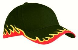 FLAME CAP - Speedwear Ltd