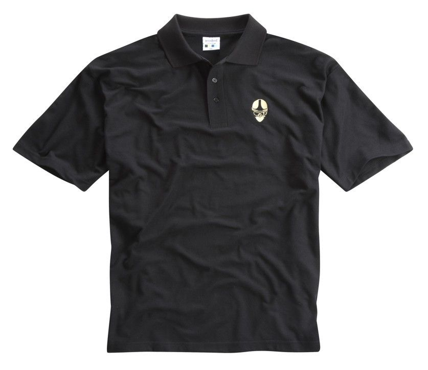 CLASSIC HEAD POLO SHIRT - Speedwear Ltd