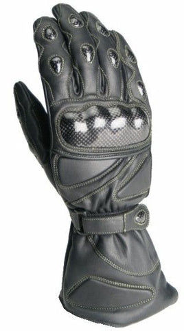 B TYPE BLACK GLOVE - Speedwear Ltd