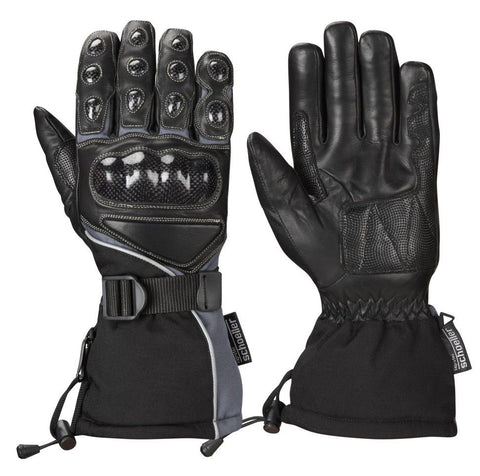CARBON WINTER GLOVE HI VIZ - Speedwear Ltd