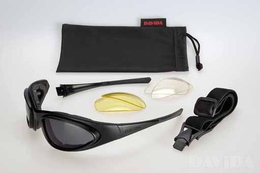 DAVIDA WRS 74 KIT 74001 - Speedwear Ltd