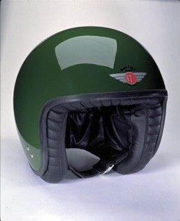 DAVIDA JET STANDARD BRITISH RACING GREEN - Speedwear Ltd