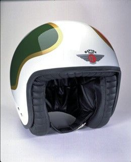 DAVIDA JET RED/GREEN/GOLD/WHITE - Speedwear Ltd