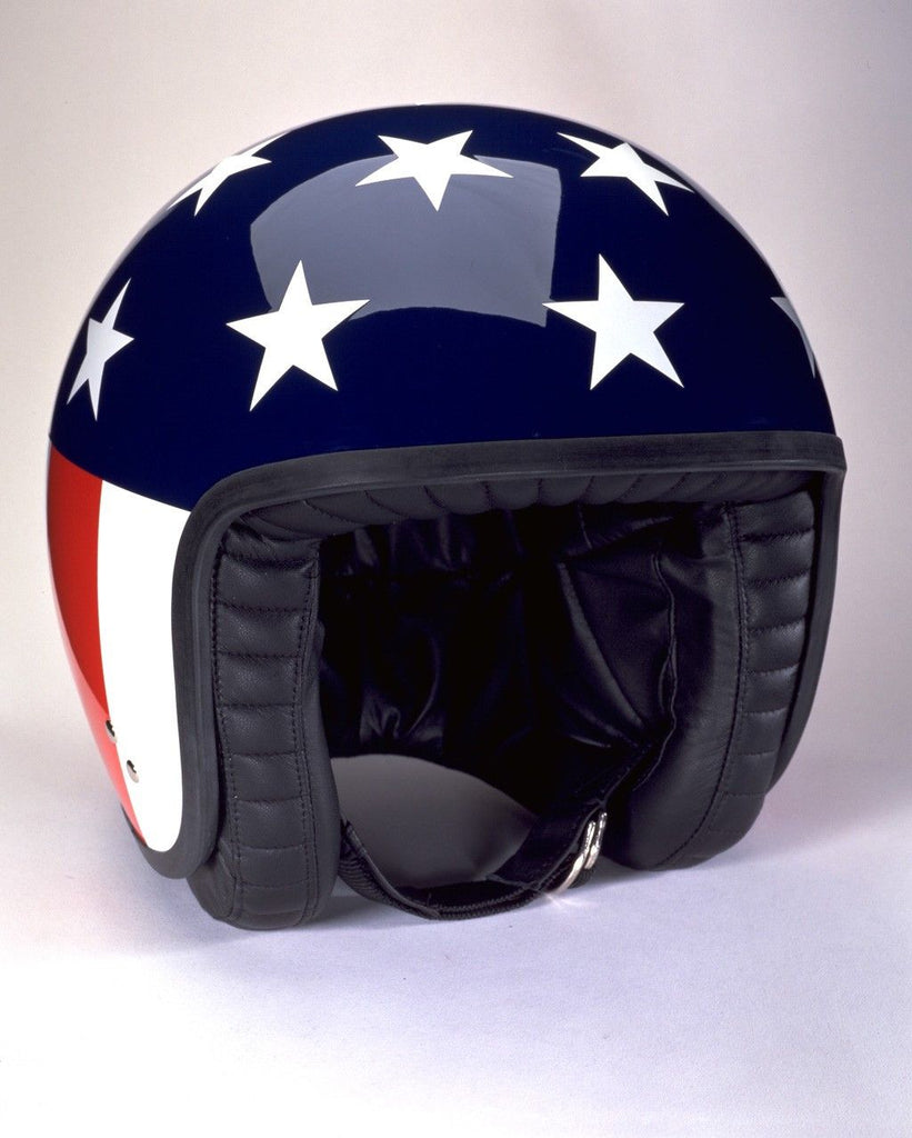 DAVIDA JET STARS AND STRIPES - Speedwear Ltd