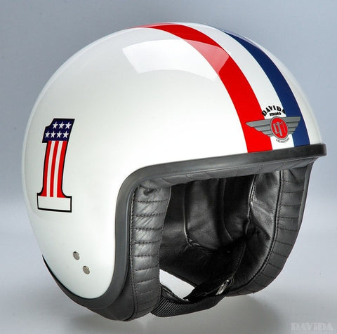 DDAVIDA STARS AND STRIPES ONE - Speedwear Ltd