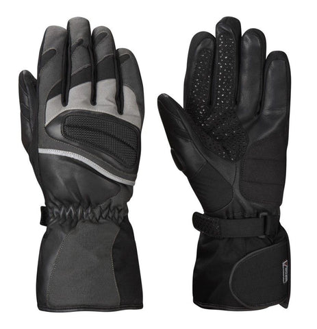 HI VIS WINTER GLOVE - Speedwear Ltd