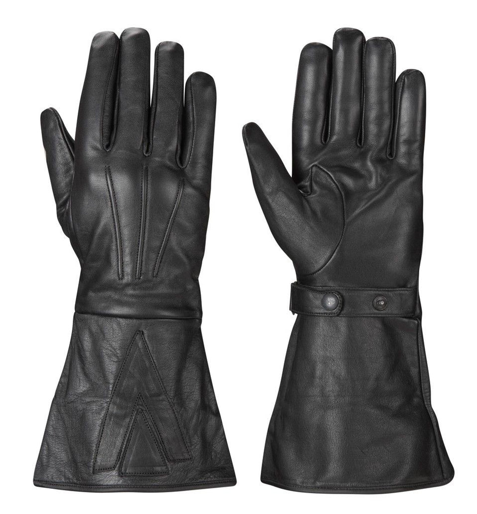 TRADITIONAL GAUNTLET GLOVE - Speedwear Ltd