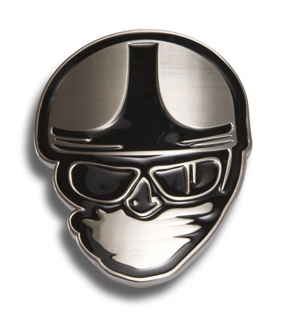 CLASSIC HEAD BELT BUCKLE - Speedwear Ltd