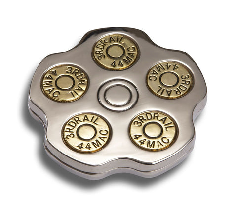 REVOLVER BELT BUCKLE - Speedwear Ltd