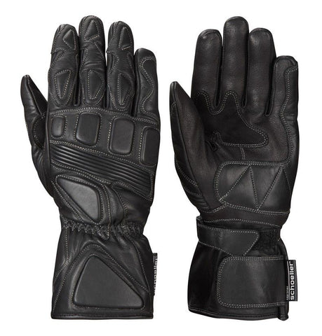 Motorcycle Gloves Leather, Waterproof Motorcycle Gloves ...