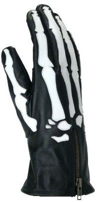 X-RAY GLOVE - Speedwear Ltd
