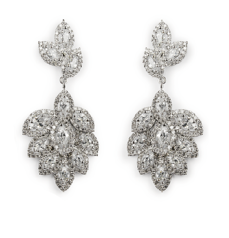Camilia Earrings