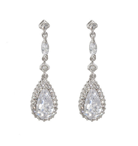 Victoria Earrings