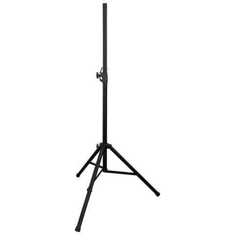 OS-007 110 lbs. Adjustable Aircushioned Speaker Tripod Stand
