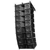 "Beta 3® TLA-121 600W 2 x 12"" 2-Way Passive Line Array Loudspeakers"