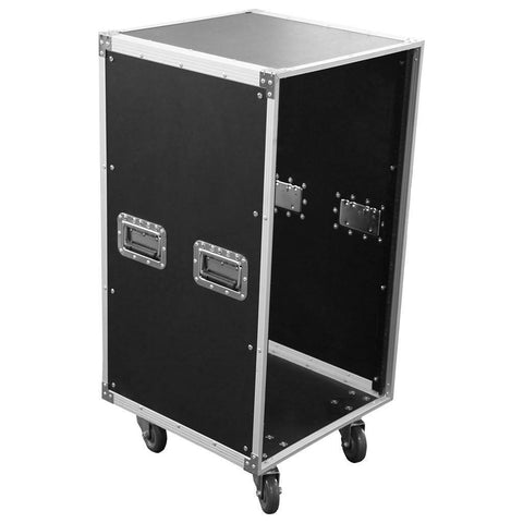 Cases - 16U Or 20U Rack Case