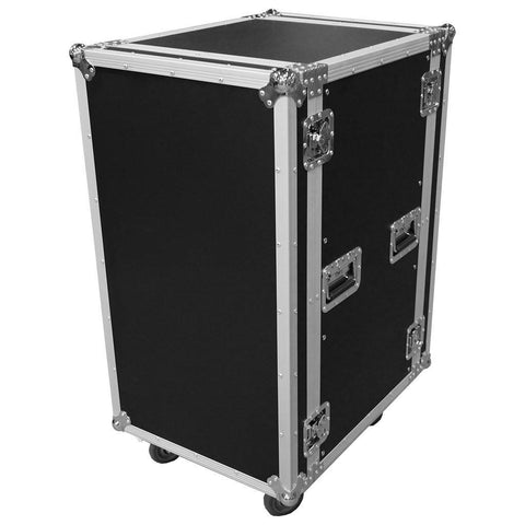 Cases - 20U Rack Flight Case