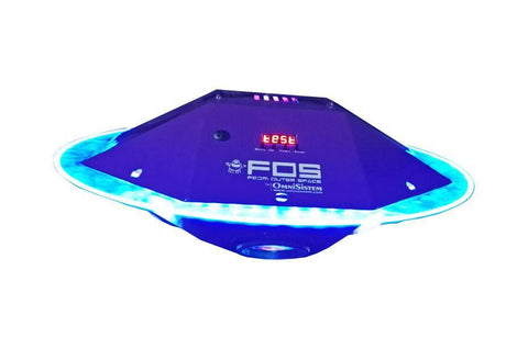 Effect Lights - FOS - From Outer Space™ 75W LED Effect Light